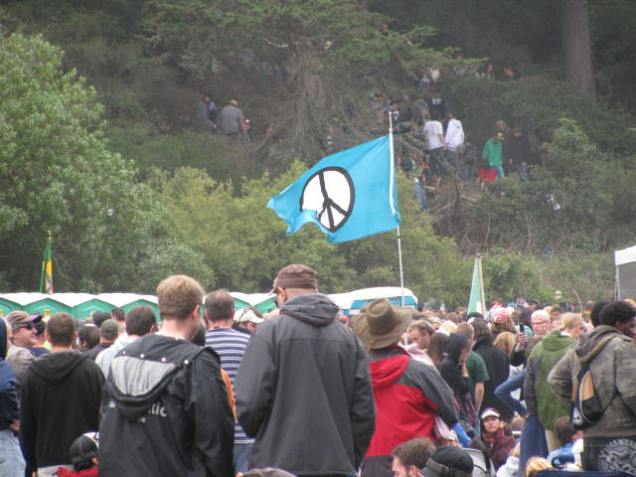 Festivals in San Francisco